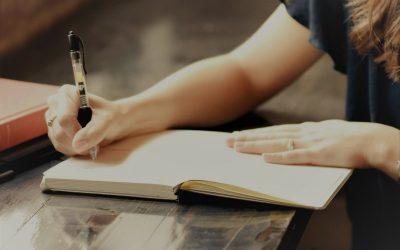 Cosa scrivere sull'agenda? 15 idee per la tua organizzazione